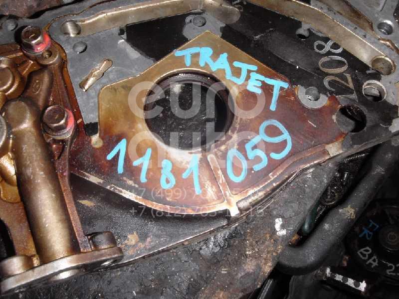 Насос масляный для Hyundai Trajet 2000-2009 - Фото №1