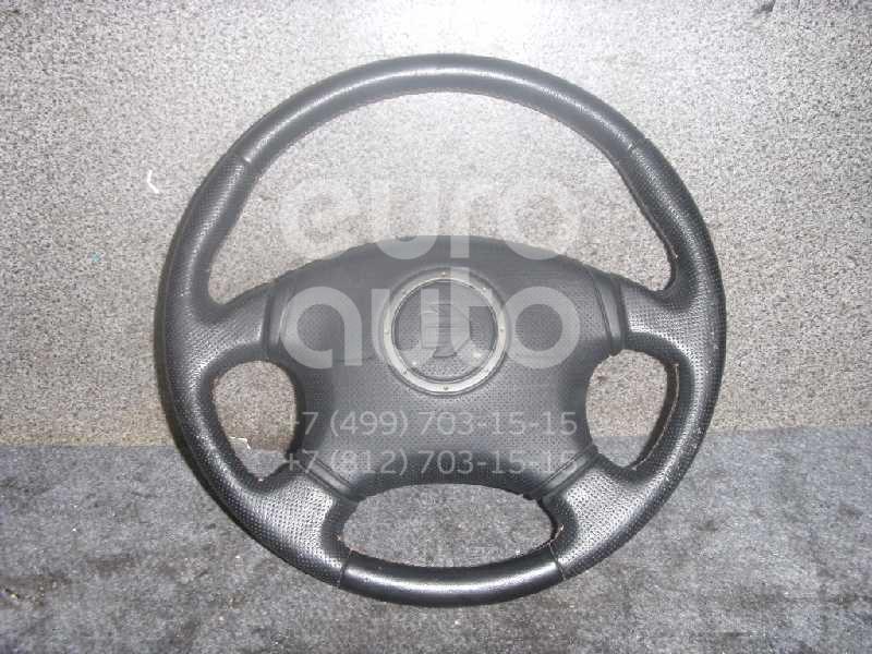 Рулевое колесо с AIR BAG для Subaru Forester (S10) 2000-2002 - Фото №1