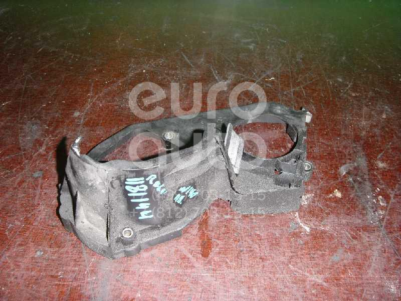 Кожух ремня ГРМ для Mercedes Benz W140 1991-1999 - Фото №1