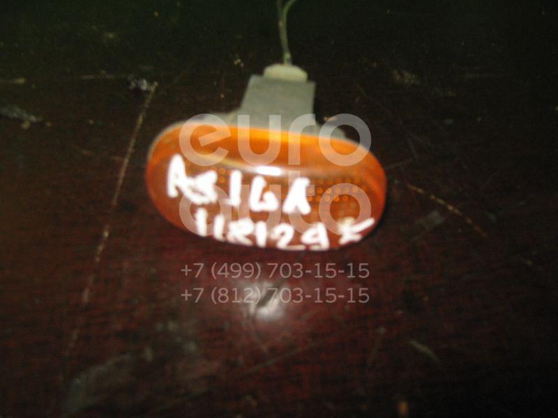 Повторитель на крыло для Opel Agila A 2000-2008 - Фото №1