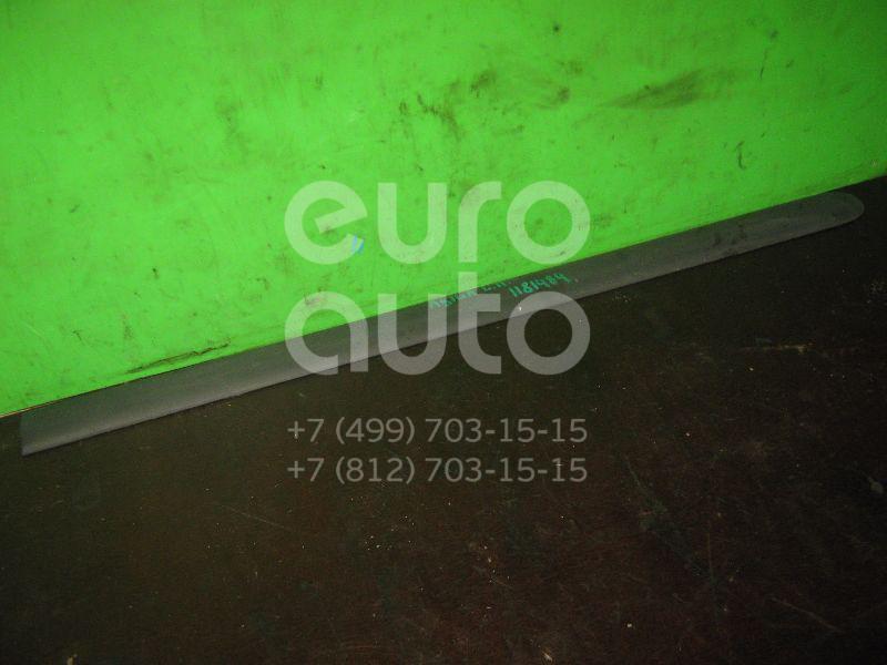 Молдинг передней левой двери для Opel Agila A 2000-2008 - Фото №1