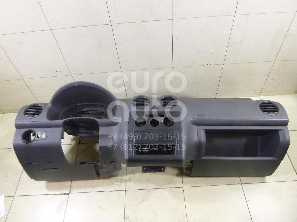Купить Торпедо VW Caddy III 2004-2015; (2K1857003EE)