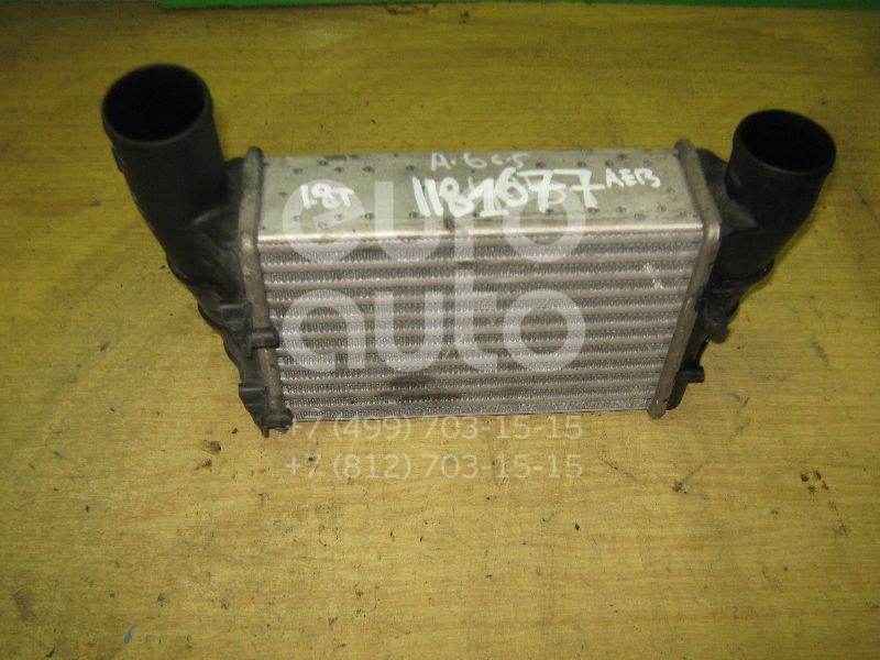 Интеркулер для Audi,VW A6 [C5] 1997-2004;A4 [B5] 1994-2000;Passat [B5] 1996-2000 - Фото №1