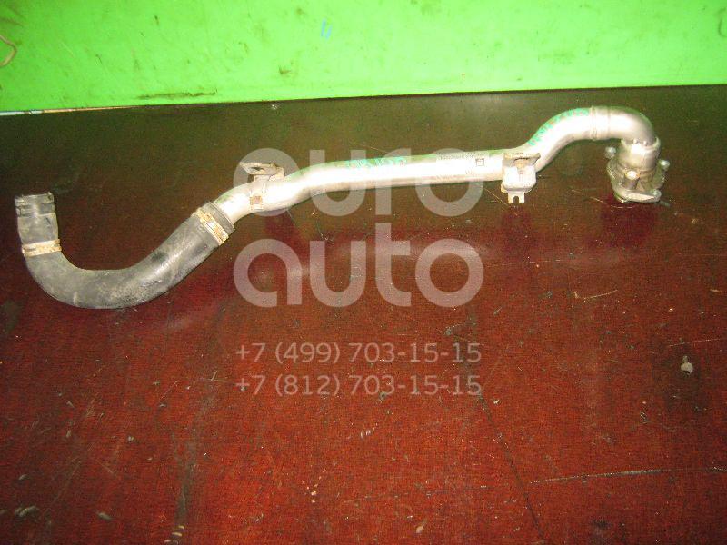 Трубка охлажд. жидкости металлическая для Opel Agila A 2000-2008 - Фото №1