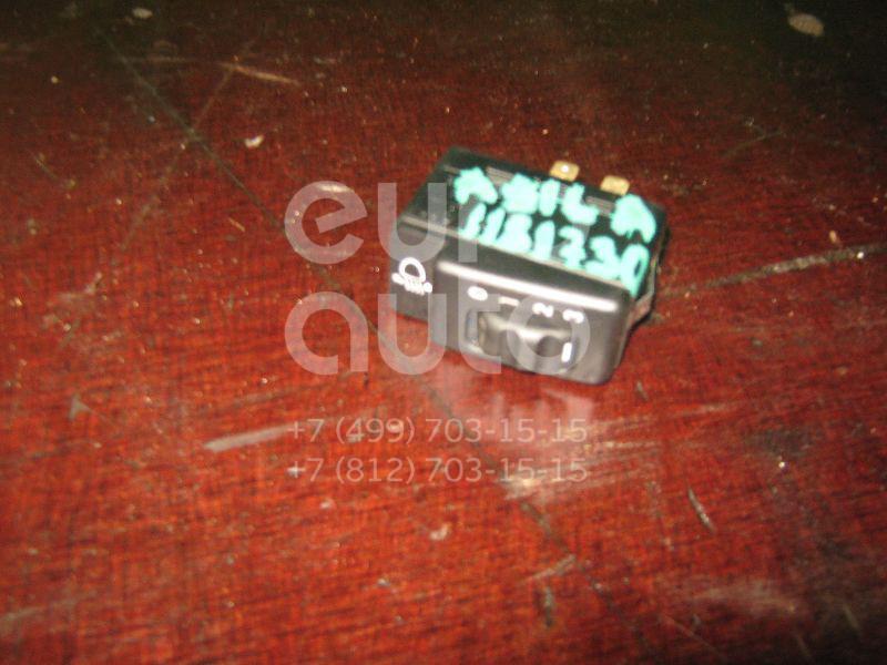 Кнопка корректора фар для Opel Agila A 2000-2008;Tigra 1994-2000 - Фото №1