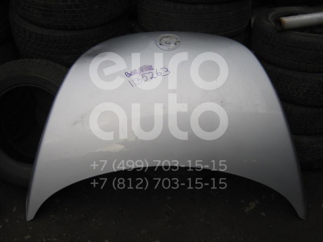 Капот для VW New Beetle 1998-2010 - Фото №1