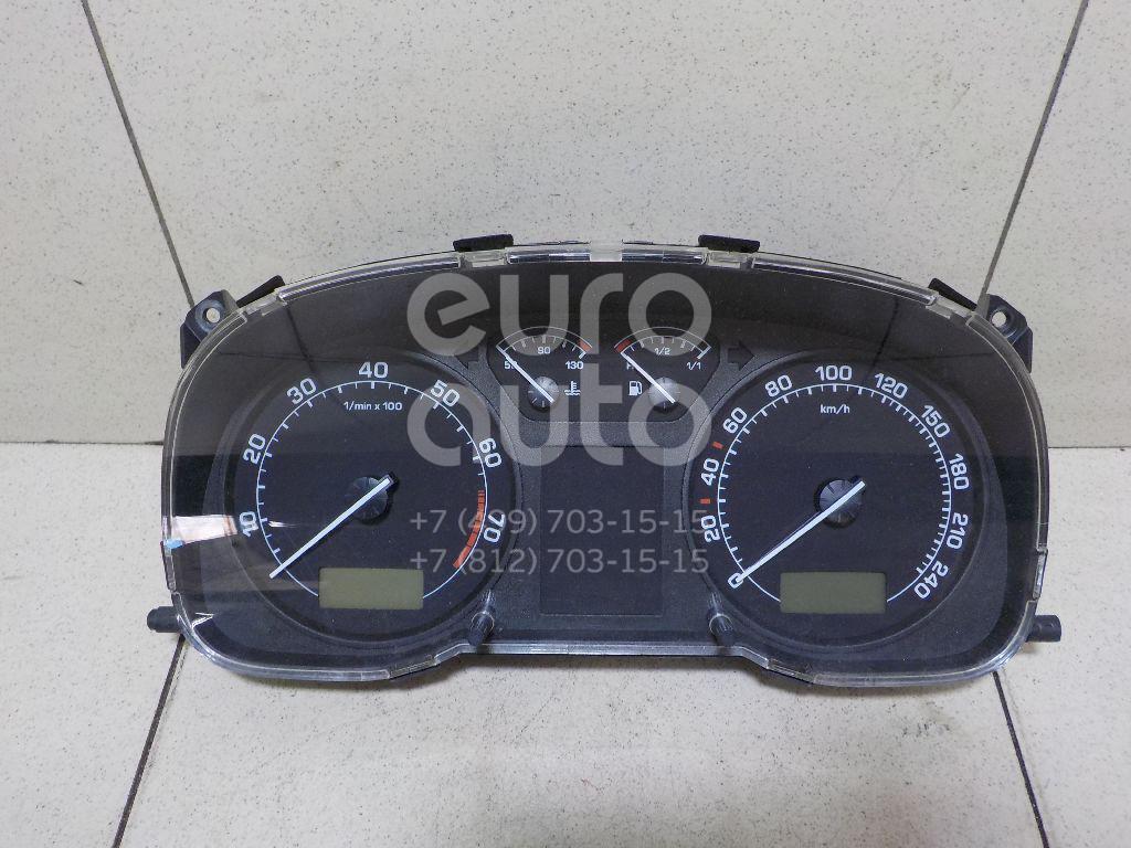 Панель приборов Skoda Octavia (A4 1U-) 2000-2011; (1U0920811B)