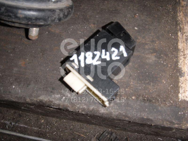 Кнопка обогрева заднего стекла для Mitsubishi Space Runner (N1,N2) 1991-1999 - Фото №1
