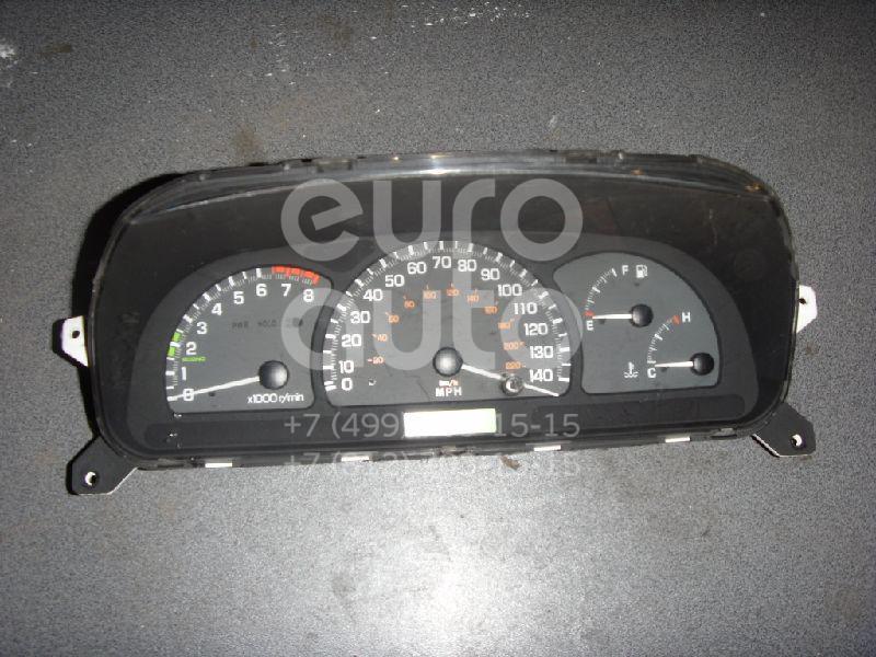 Панель приборов для Daewoo Rezzo 2000-2011 - Фото №1