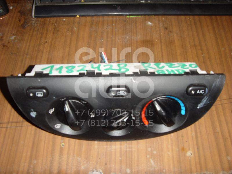 Блок управления отопителем для Daewoo Rezzo 2000-2011 - Фото №1