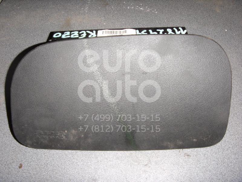 Подушка безопасности пассажирская (в торпедо) для Daewoo Rezzo 2000-2011 - Фото №1