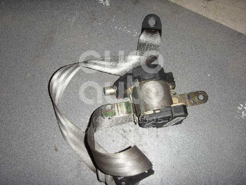 Ремень безопасности с пиропатроном для Daewoo Rezzo 2000>;Rezzo 2003> - Фото №1