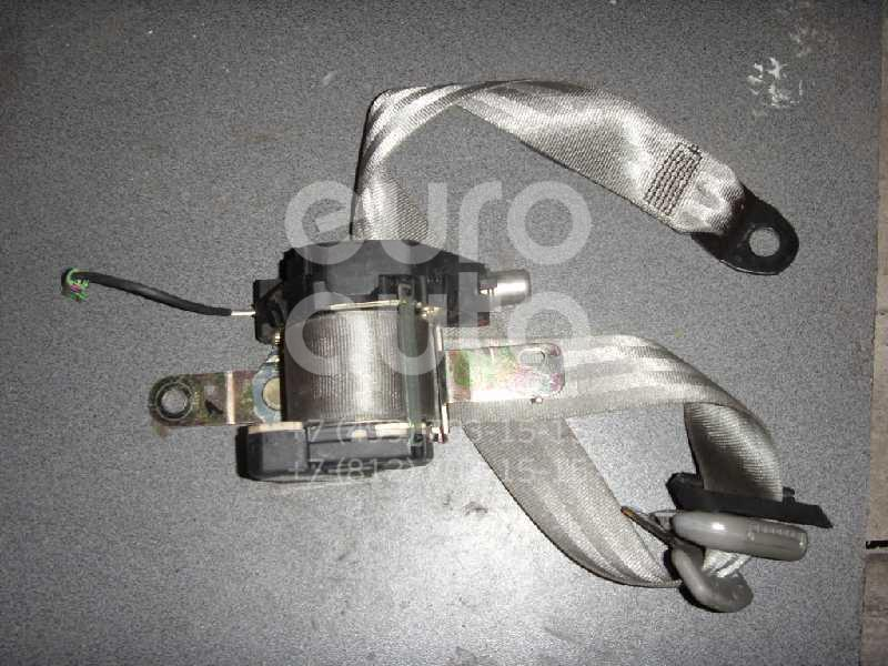Ремень безопасности с пиропатроном для Daewoo,Chevrolet Rezzo 2000-2011;Rezzo 2003-2010 - Фото №1