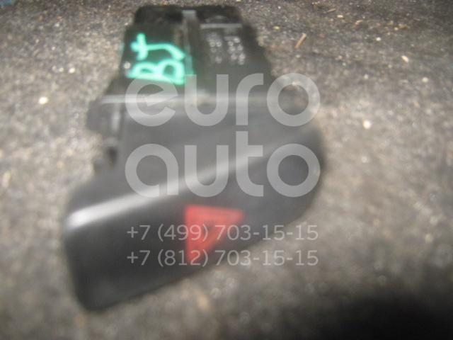 Кнопка аварийной сигнализации для Mazda 323 (BJ) 1998-2003 - Фото №1