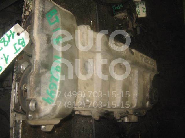 Головка блока для Mazda 323 (BJ) 1998-2002 - Фото №1