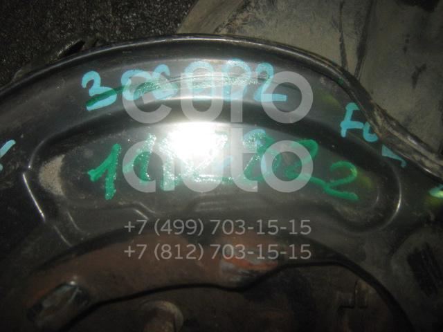 Рычаг задний продольный правый для Chery Fora (A21) 2006-2010 - Фото №1