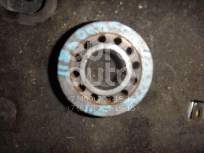 Шестерня коленвала для Hyundai Accent II (+ТАГАЗ) 2000-2012;Getz 2002-2010 - Фото №1