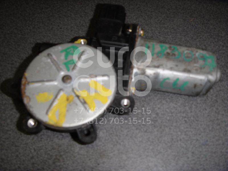 Моторчик стеклоподъемника для Mitsubishi Outlander (CU) 2001-2008 - Фото №1