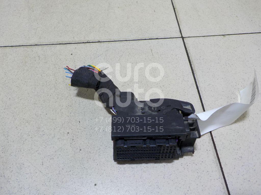 Купить Разъем Audi A6 [C7, 4G] 2011-; (4H0906235A)