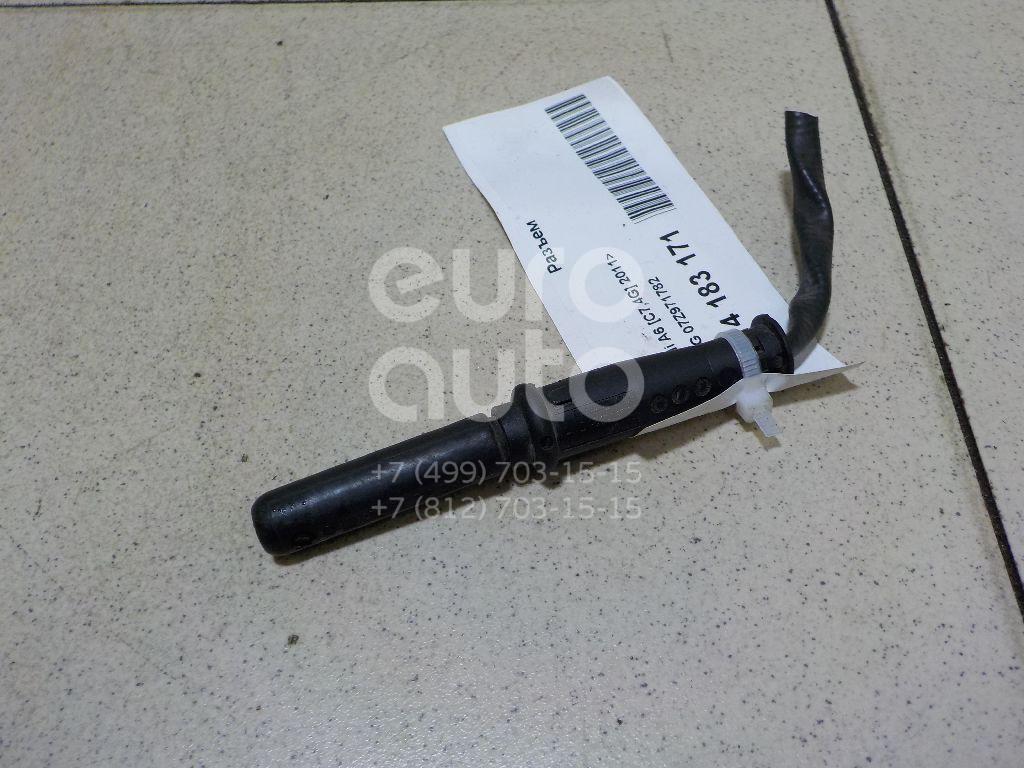 Купить Разъем Audi A6 [C7, 4G] 2011-; (07Z971782)