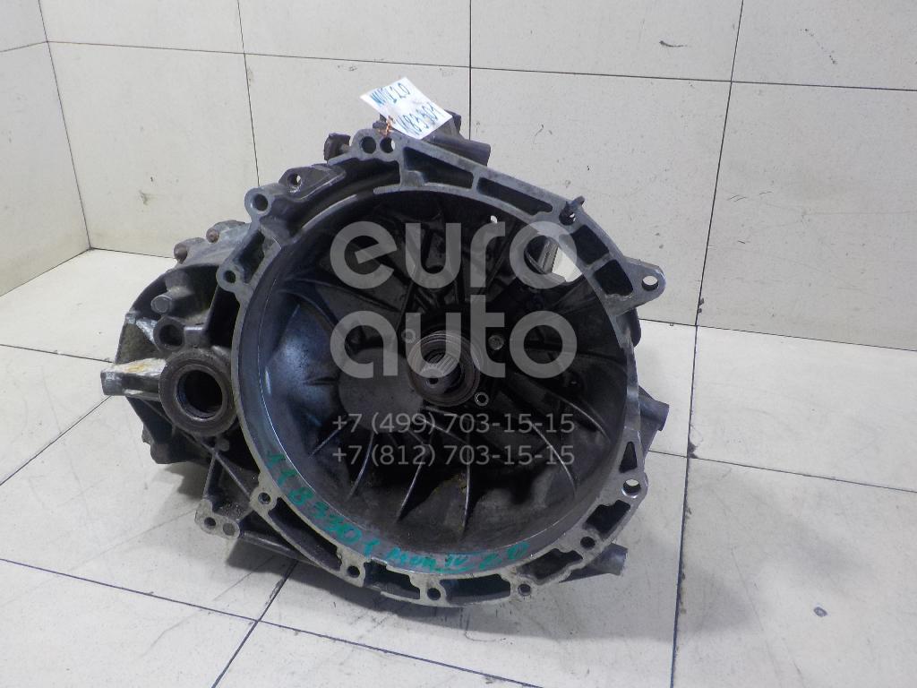 МКПП (механическая коробка переключения передач) для Ford Mondeo IV 2007-2015 - Фото №1