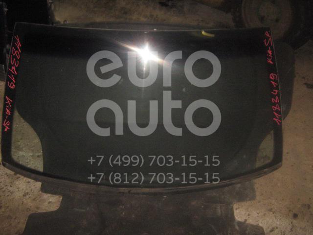 Стекло лобовое (ветровое) для Kia Sportage 1994-2006 - Фото №1