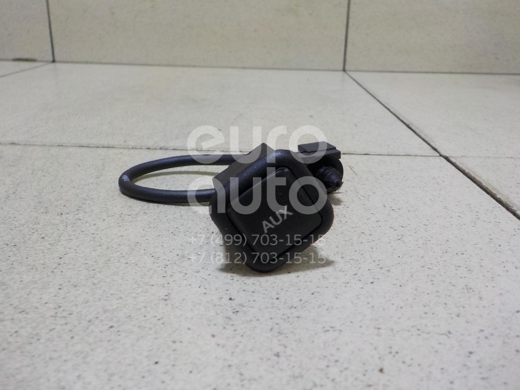 Купить Разъем Audi A6 [C7, 4G] 2011-; (8J0035475)