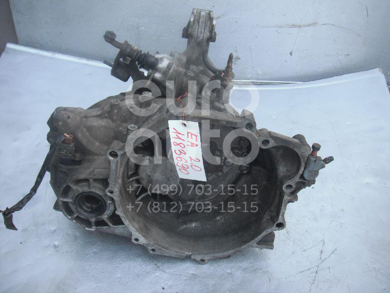 МКПП (механическая коробка переключения передач) для Mitsubishi Galant (EA) 1997-2003 - Фото №1