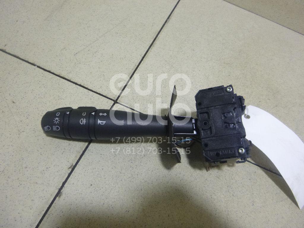 Купить Переключатель поворотов подрулевой VAZ Lada Largus 2011-; (6001551360)
