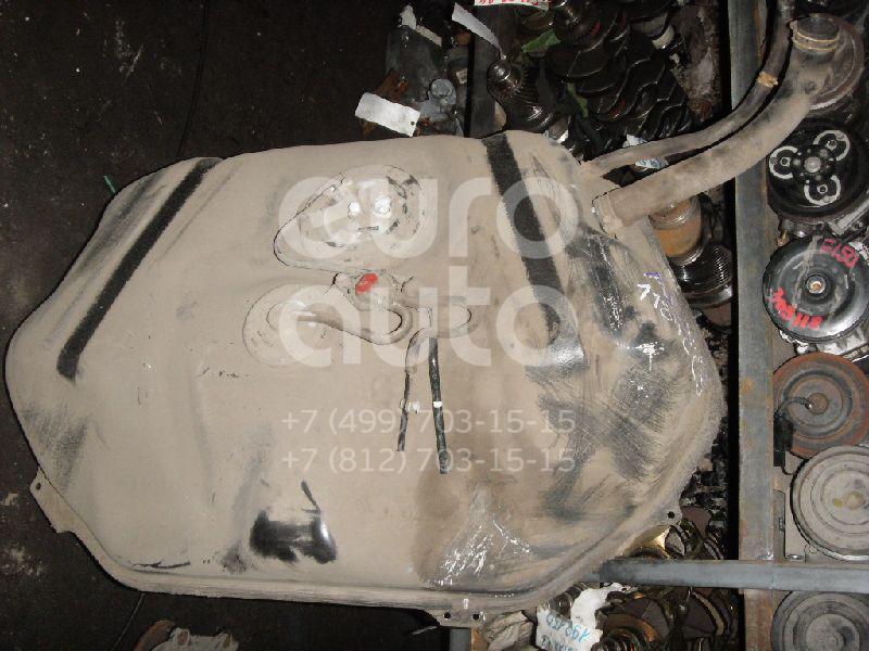 Бак топливный для Honda Accord VII 2003-2007 - Фото №1