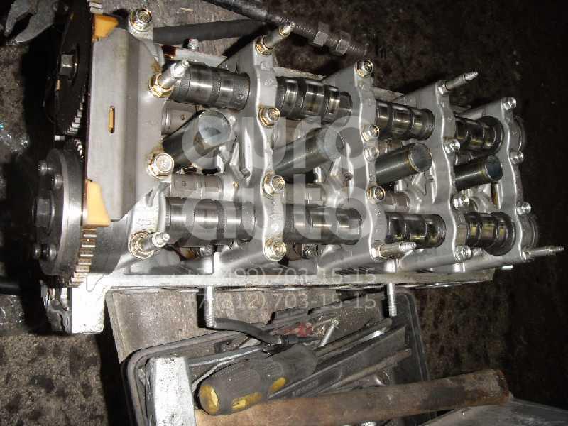 Головка блока для Honda Accord VII 2003-2007 - Фото №1