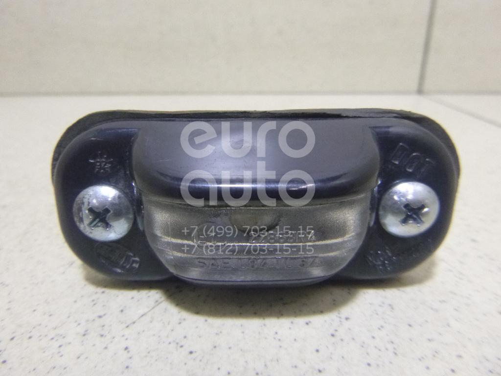 Купить Фонарь подсветки номера Audi 80/90 [B4] 1991-1994; (443943021A)