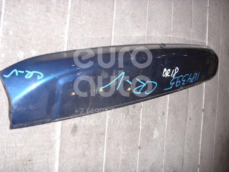 Спойлер (дефлектор) крышки багажника для Honda CR-V 1996-2002 - Фото №1