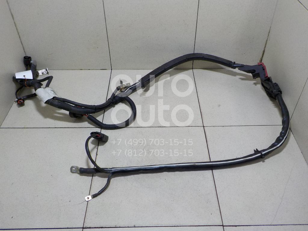 Купить Провод стартера Audi A6 [C7, 4G] 2011-; (4G1971228AP)