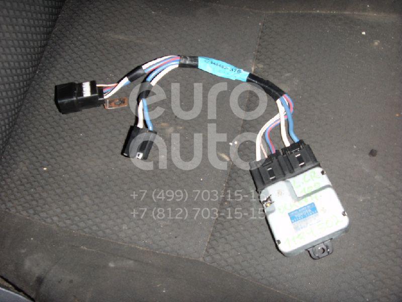 Резистор отопителя для Toyota Land Cruiser (100) 1998-2007 - Фото №1