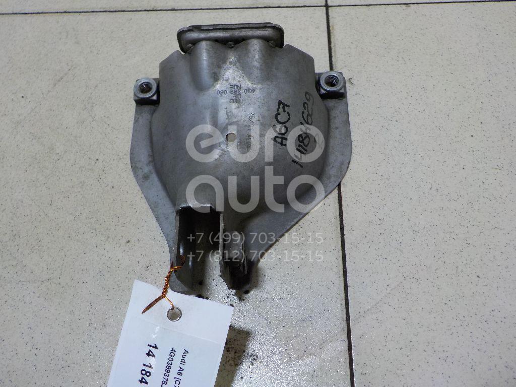 Купить Кронштейн опоры двигателя Audi A6 [C7, 4G] 2011-; (4G0399378J)
