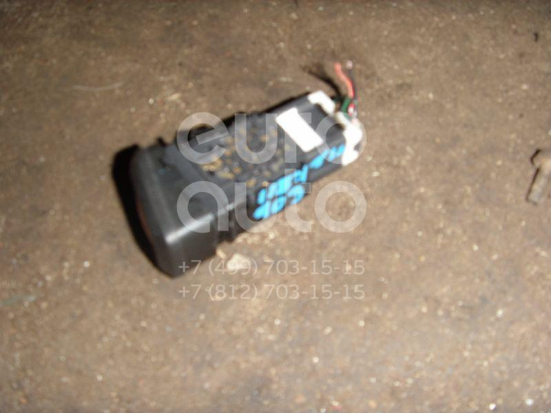 Кнопка аварийной сигнализации для Nissan Almera N16 2000-2006;Almera Classic (B10) 2006-2013 - Фото №1