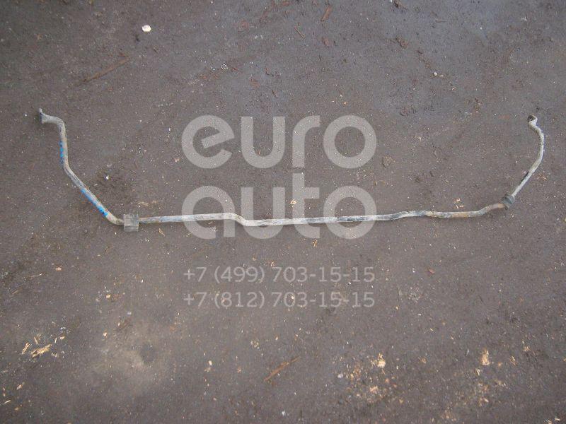 Стабилизатор задний для Mercedes Benz W201 1982-1993 - Фото №1
