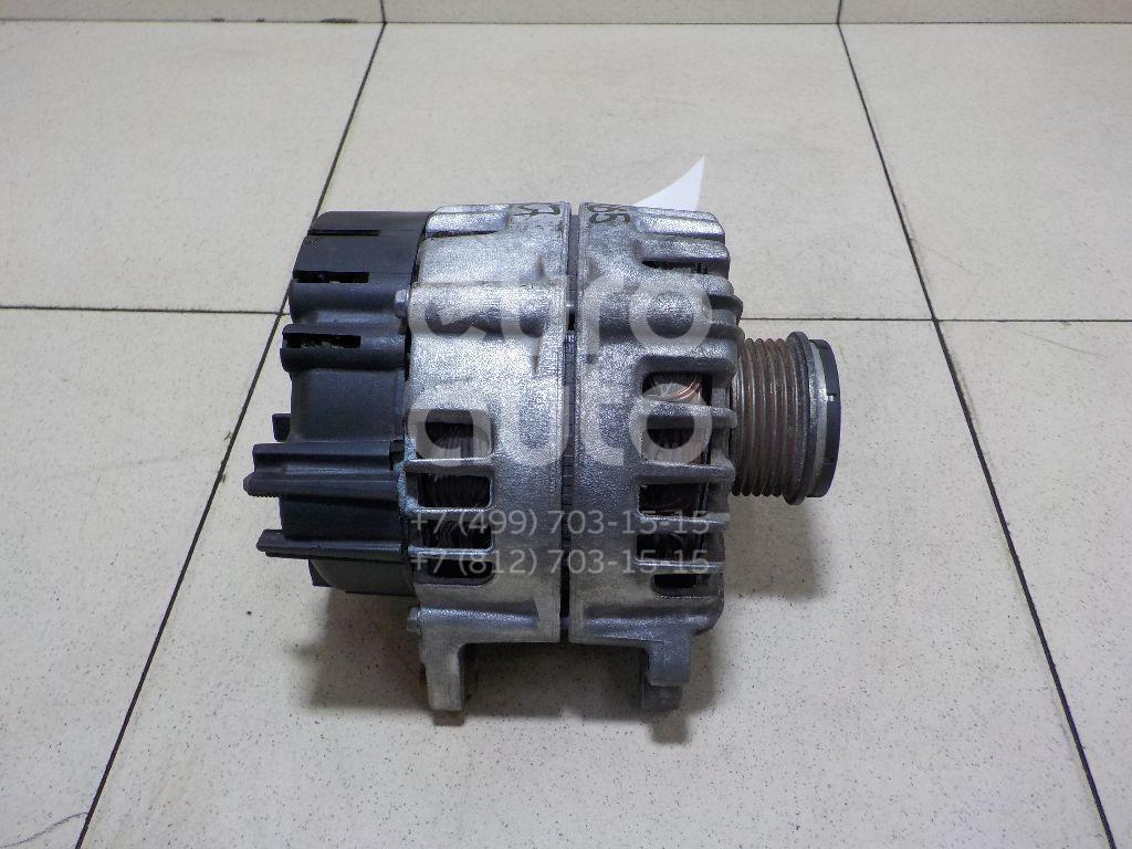 Купить Генератор Audi A6 [C7, 4G] 2011-; (059903018TX)