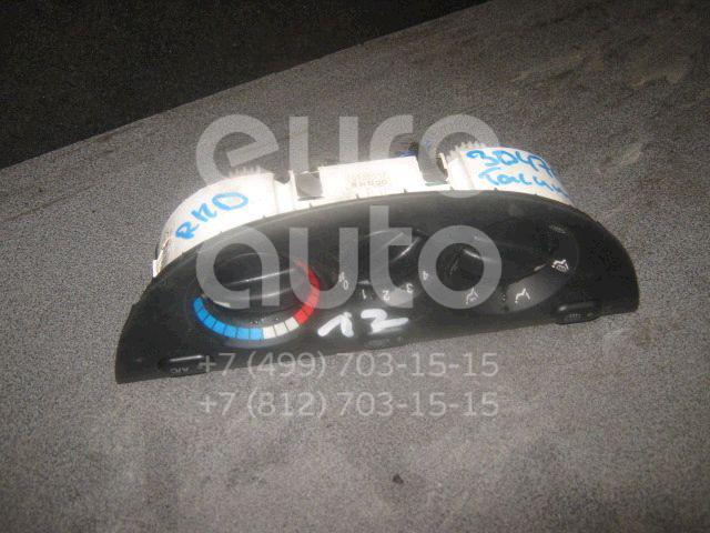 Блок управления отопителем для Daewoo Rezzo 2000> - Фото №1