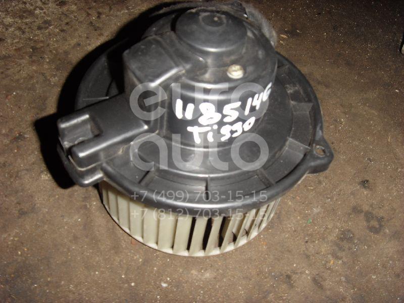 Моторчик отопителя для Chery Tiggo (T11) 2005-2015 - Фото №1