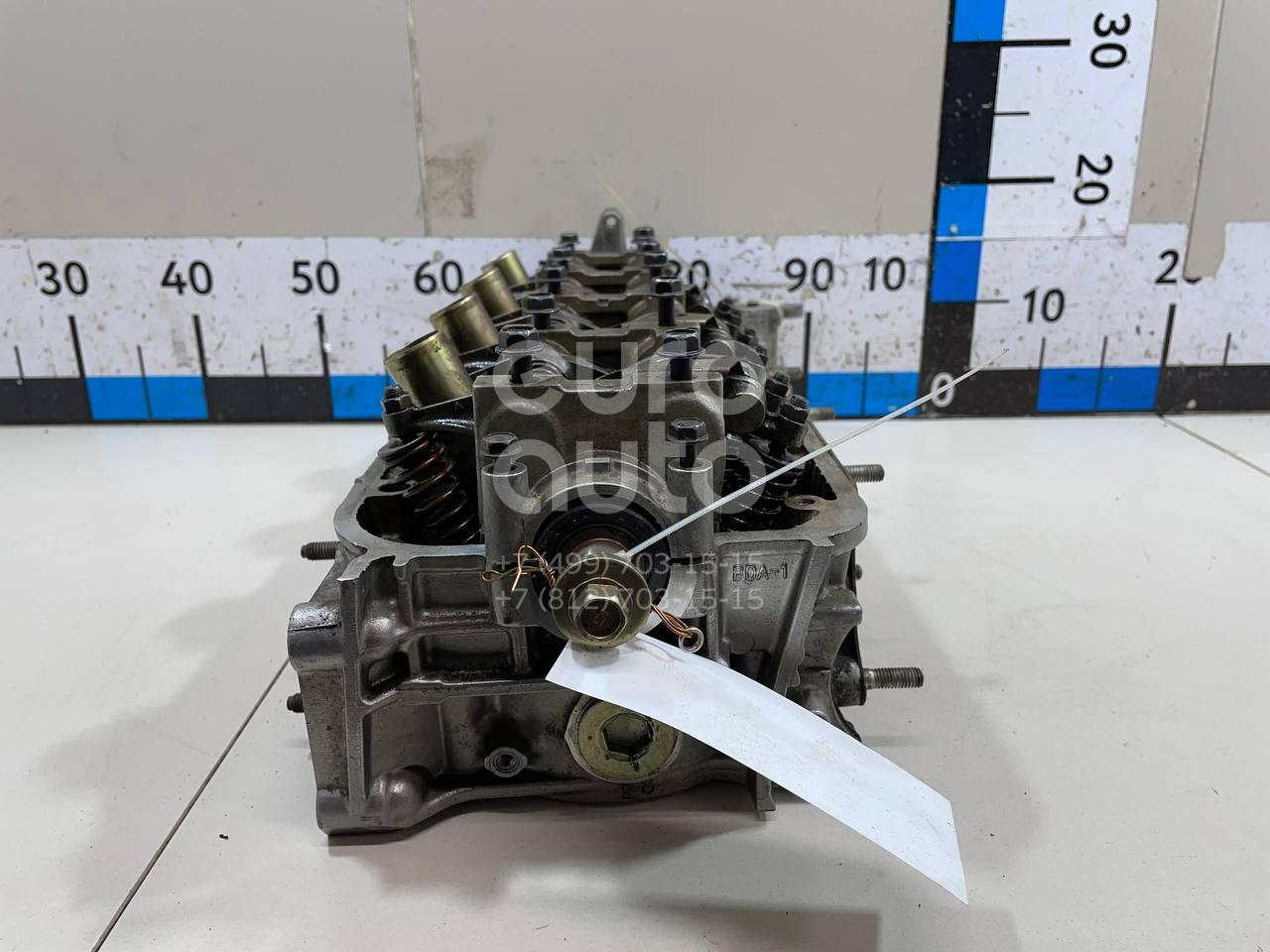 Головка блока для Honda Accord VI 1998-2002 - Фото №1