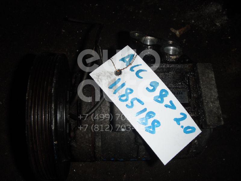 Компрессор системы кондиционирования для Honda Accord VI 1998-2002 - Фото №1