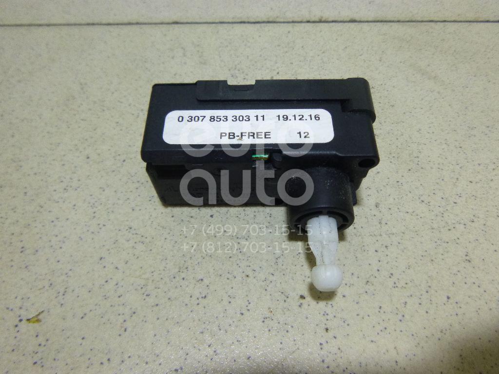 Купить Моторчик корректора фары VW Polo (Sed RUS) 2011-; (1J0941295A)