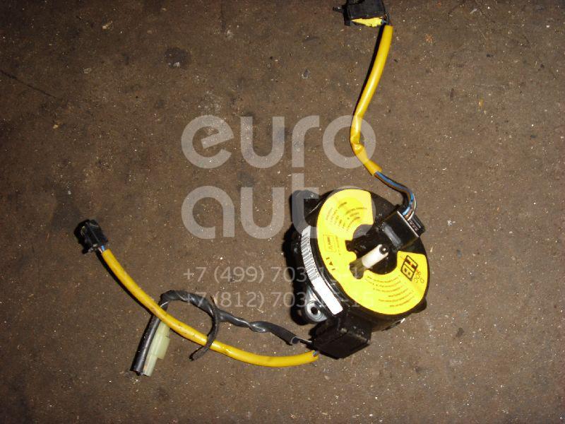 Механизм подрулевой для SRS (ленточный) для Chery Tiggo (T11) 2005>;Amulet (A15) 2006> - Фото №1