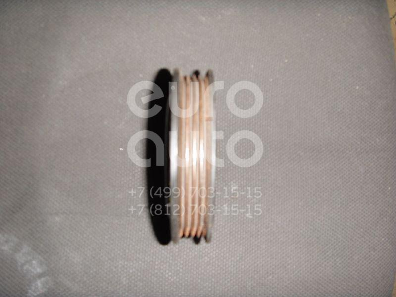Шкив водяного насоса (помпы) для Nissan Almera N16 2000-2006;Primera WP11E 1998-2001;Primera P11E 1996-2002;Almera Tino 2000-2006;Primera P12E 2002-2007 - Фото №1