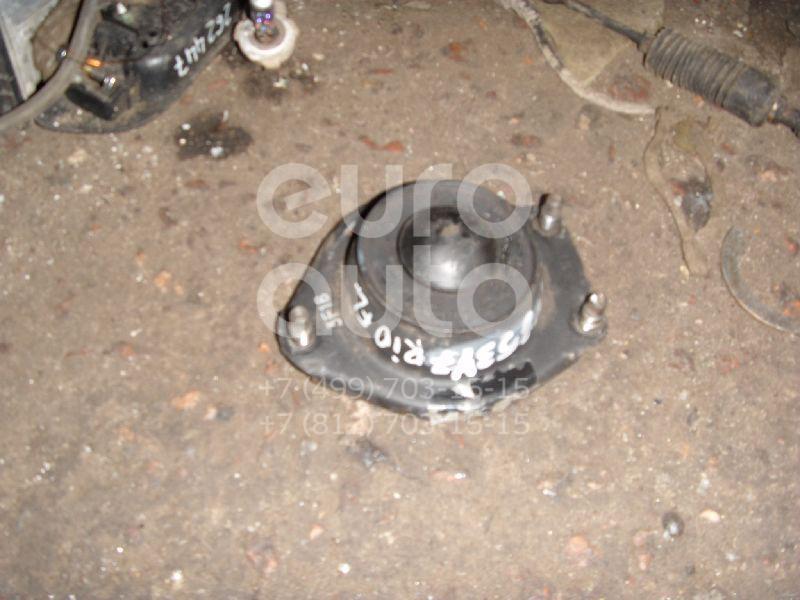 Опора переднего амортизатора для Kia RIO 2000-2005 - Фото №1