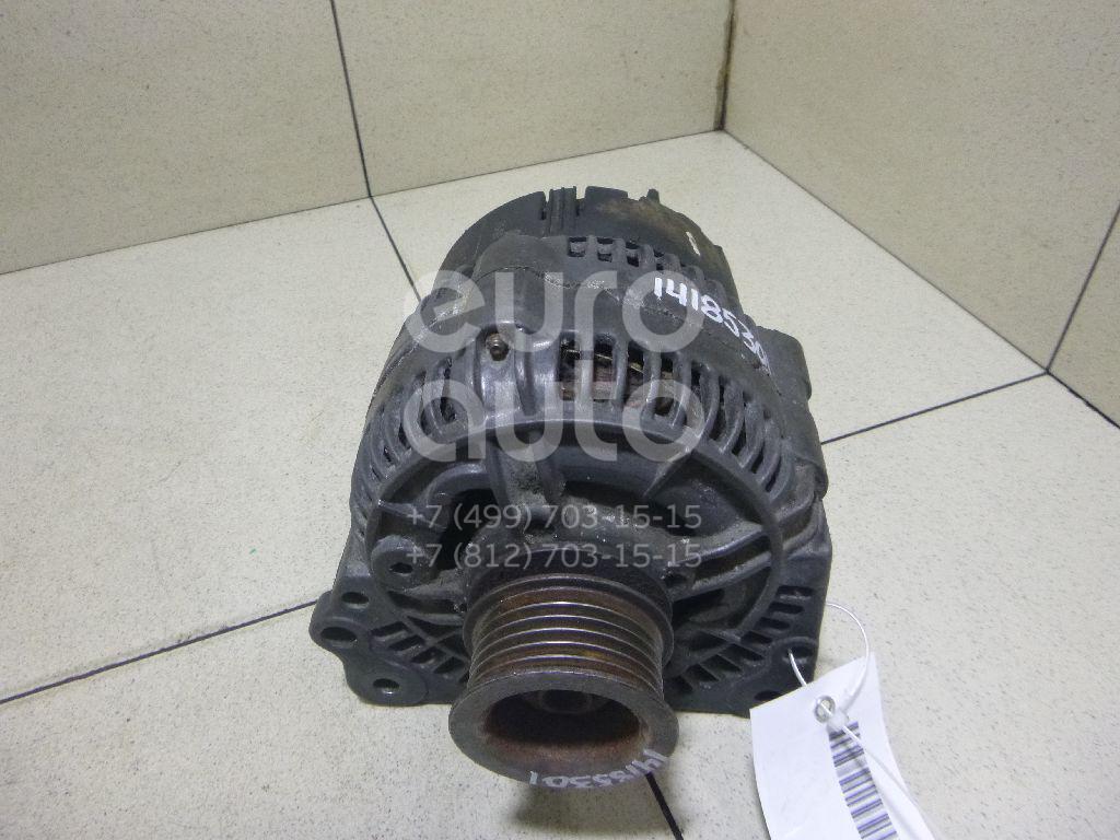 Купить Генератор Audi 80/90 [B4] 1991-1994; (028903025A)