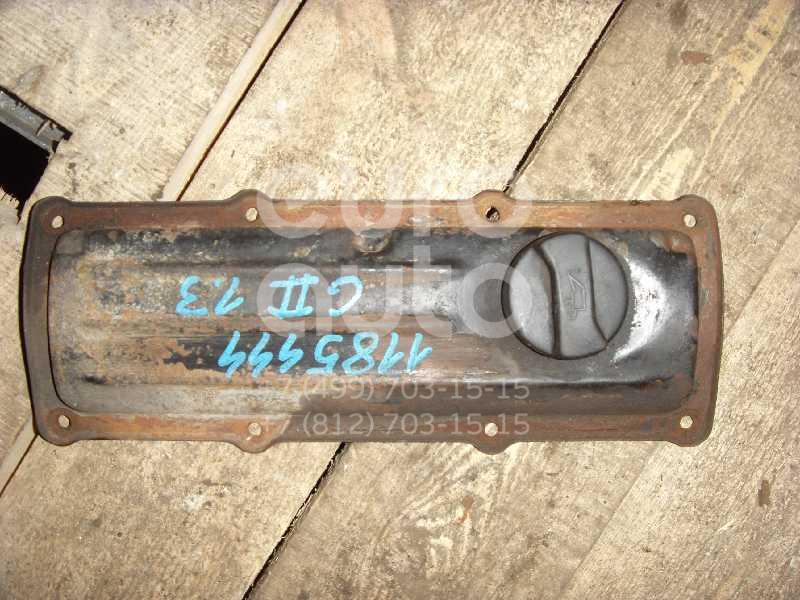 Крышка головки блока (клапанная) для VW Golf II/Jetta II 1983-1992 - Фото №1
