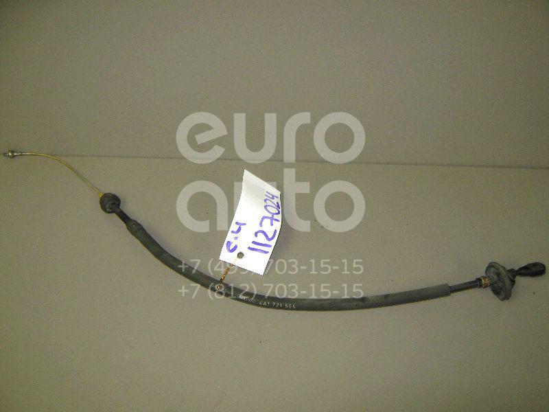 Трос газа для Audi 100 [C4] 1991-1994;A6 [C4] 1994-1997 - Фото №1